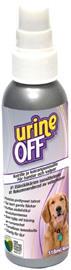 Urine Off Dog & Puppy -puhdistussuihke, 118 ml