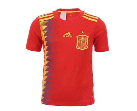 adidas VM Spain Match Jersey