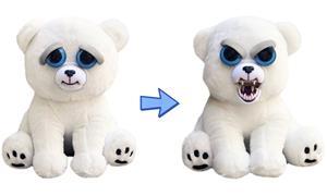 Feisty Pets Isbjörn