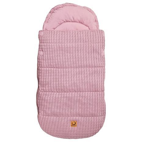 Easygrow, Grandma Sleeping Bag Pink Melange