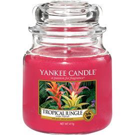Yankee Candle Tropical Jungle - Medium Jar 411 g