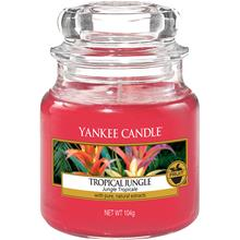 Yankee Candle Tropical Jungle - Small Jar 104 g