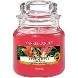 Yankee Candle Tropical Jungle - Small Jar 104 g