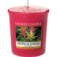 Yankee Candle Tropical Jungle - Votives 49 g