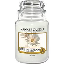 Yankee Candle Early Spring Bloom - Large Jar 623 g