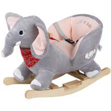 BABYGO Keinueläin elefantti