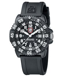 LUMINOX Navy SEAL Colormark 3051 - kello