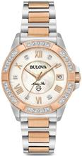 Bulova Marine Star Ladies 98R234