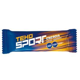 Teho Sport Energiapatukka 50 g suklaa-appelsiini