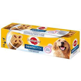 Pedigree Dentastix Twice Weekly (Dentaflex) - M-säästöpakkaus (9 x 80 g)