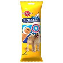 Pedigree Dentatubos Puppy - Säästöpakkaus 54 kpl