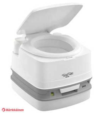 Thetford Porta Potti Qube 345 valkoinen WC