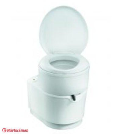 Thetford WC C-223 S 18l kasetti WC sähköhuuhtelu, ei sis. huoltoluukkua