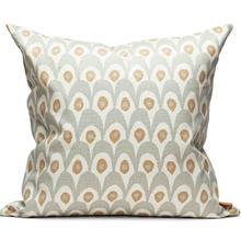 Decoration cushion 50x50cm Circus Whitegray