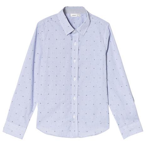Ias Ls Shirt122/128 cm