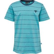 T-paita, Lasse, Dusty Turquoise110 cm