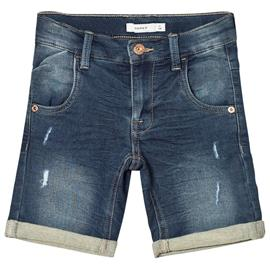 Sofus Dnmbamat Long Shorts116 cm