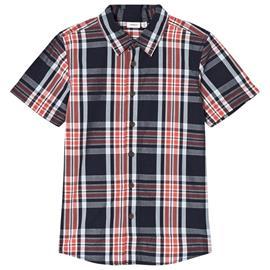 Fanohn Ss Shirt122/128 cm
