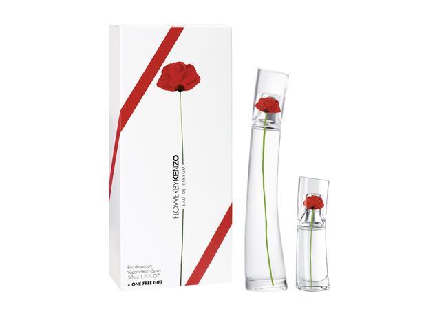 Kenzo - Flower by Kenzo EDP 50 ml + 15 ml - Giftset
