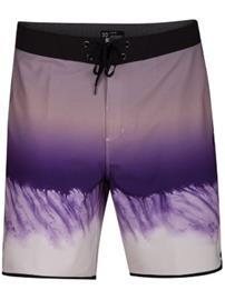 Hurley Phantom Estuary 18'' Boardshorts elemental rose Miehet
