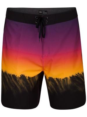Hurley Phantom Estuary 18'' Boardshorts pink blast Miehet
