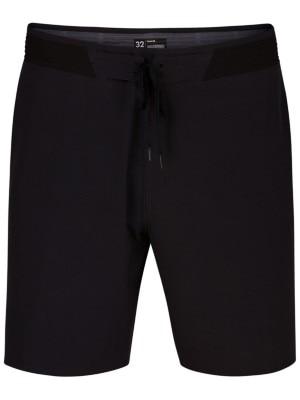 Hurley Phantom Hyperweave 2.0 18'' Boardshorts black Miehet