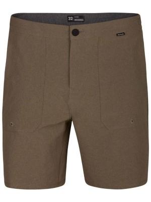 Hurley Phantom Coastline 18'' Shorts faded olive Miehet