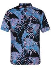 Hurley Koko Shirt black Miehet