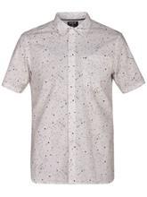 Hurley Destroyer Shirt white Miehet