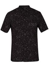 Hurley Destroyer Shirt black Miehet