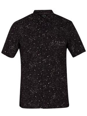 Hurley Destroyer Shirt black Miehet