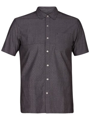 Hurley Noble Shirt black Miehet