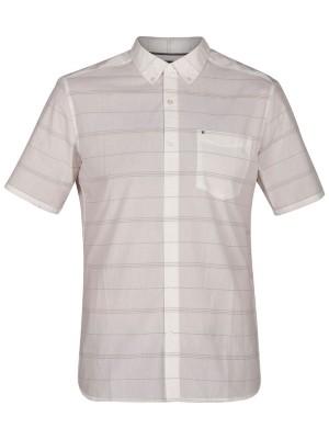 Hurley Dri-Fit Rhythm Shirt sail Miehet