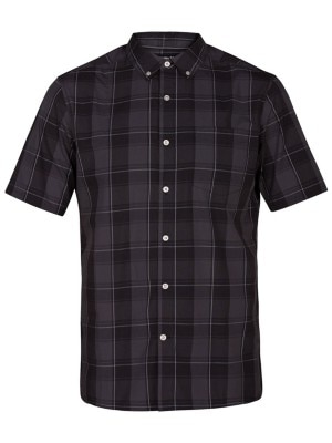 Hurley Dri-Fit Castell Shirt black Miehet