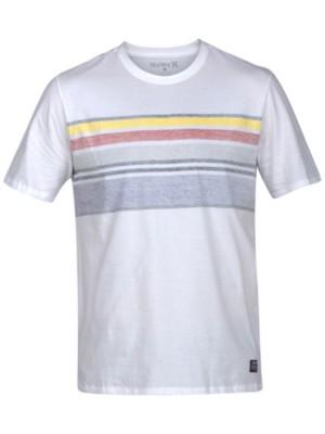 Hurley Pendleton Yosemite T-Shirt white Miehet