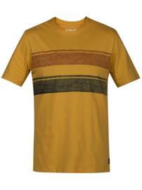 Hurley Pendleton Yellowstone T-Shirt universal gold Miehet