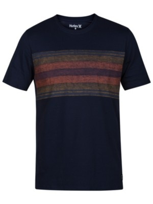 Hurley Pendleton Grand Canyon T-Shirt obsidian Miehet