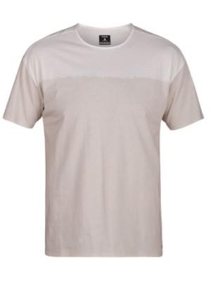 Hurley Dri-Fit Erosion T-Shirt light bone Miehet