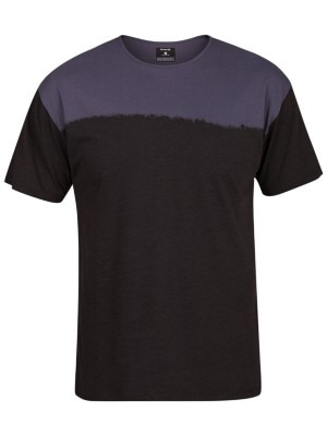 Hurley Dri-Fit Erosion T-Shirt anthracite Miehet