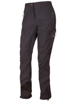 Mammut Convey Tour Outdoor Pants black Naiset