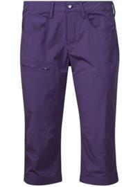 Bergans Moa Pirate Outdoor Pants viola / lt viola Naiset