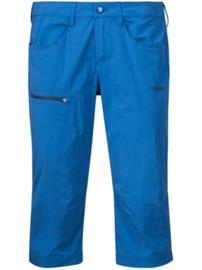 Bergans Moa Pirate Outdoor Pants fjord / dk steelblue Naiset