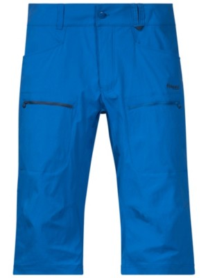 Bergans Utne Pirate Outdoor Pants fjord / dk steelblue Miehet