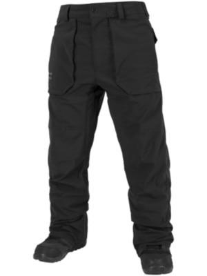 Volcom Stretch Gore-Tex Pants black Miehet