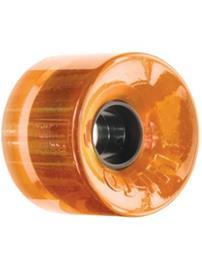 OJ Wheels Hot Juice Mini 78A 55mm Wheels trans / orange