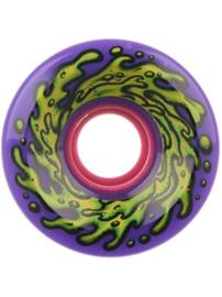 Santa Cruz Slime Balls Og's 78A 60mm Wheels purple