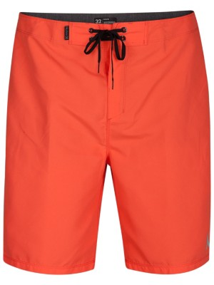 Hurley One & Only 2.0 21'' Boardshorts rush coral Miehet