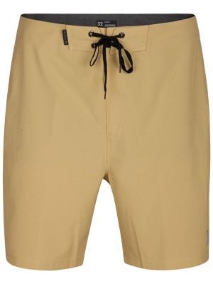 Hurley Phantom One & Only 18'' Boardshorts buff gold Miehet