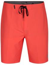 Hurley Phantom One & Only 18'' Boardshorts rush coral Miehet