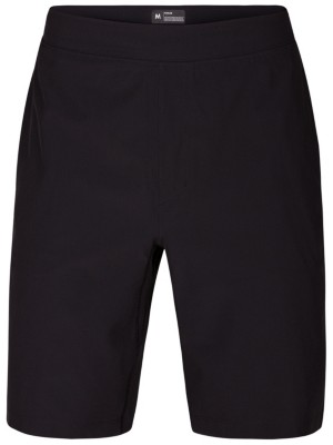 Hurley Alpha Trainer 2.0 18.5'' Shorts black Miehet